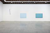 Tom Friedman Installation view <i>Paint and Styrofoam</i> May 22 - Aug 8, 2014 Luhring Augustine Bushwick, New York