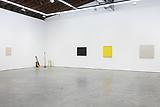 Tom Friedman Installation view <i>Paint and Styrofoam</i> May 22 - Aug 8, 2014 Luhring Augustine Bushwick, New York