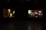 <b>Ragnar Kjartansson</b> <i>The Visitors</i> Installation view Luhring Augustine, 2013