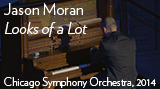 "Jason Moran - ""Looks of A Lot,"" 2014"