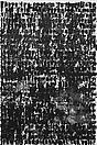 Glenn Ligon <i>Masquerade</i>, 2002 coal dust, printing ink, oil stick, glue, acrylic paint and gesso on canvas 82 5/8 x 55 1/8 inches    (209.9 x 140.0 cm)
