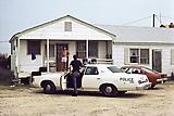 <i>Nags Head, North Carolina, (#29), June-August 1975</i> 1975 Pigment print From an edition of 5 and 2 artist's proofs  Image size: 8 1/2 x 12 3/4 inches Frame size: 13 x 17 1/4 x 1 1/2 inches