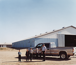 Joel Sternfeld in the 2013 Carnegie International