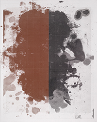 "Christopher Wool in ""Variations: Conversations in and Around Abstract Painting"""