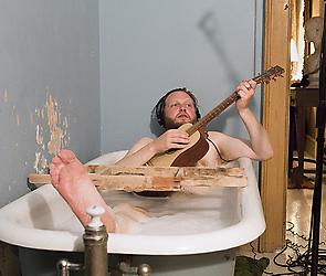 Ragnar Kjartansson&#039;s &lt;i&gt;The Visitors&lt;/i&gt;