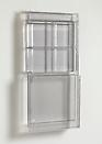 Rachel Whiteread <i>Dawn</i>, 2010 Resin 42 1/2 X 19 5/8 X 5 1/8 inches  (108 X 50 X 13 cm)