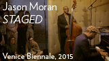 "Jason Moran - ""Staged,"" 2015"
