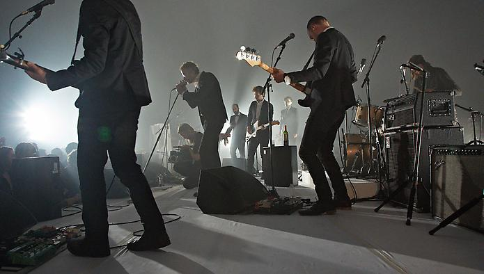 Ragnar Kjartansson and The National