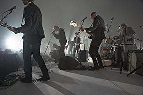 "Ragnar Kjartansson and The National's ""A Lot of Sorrow"" at Artspace"