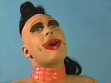 <b>Charles Atlas</b> <i>Teach</i>, 1992-98 Still Single channel video installation with sound Duration: 7 minutes, 47 seconds
