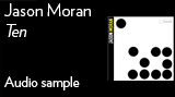 """Jason Moran - """"Ten"""""""
