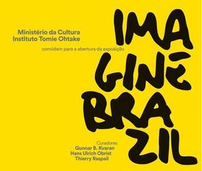 "Tunga in ""Imagine Brazil"""