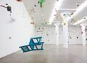 "Tom Friedman in ""Up in the Air"" at Tel Aviv Museum"