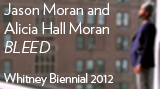 "Jason Moran and Alicia Hall Moran - ""BLEED"""