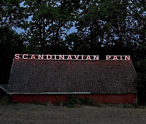 &lt;i&gt;Scandinavian Pain&lt;/i&gt;: Ragnar Kjartansson, Edvard Munch