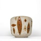 image André Borderie - Ceramic planter / SOLD