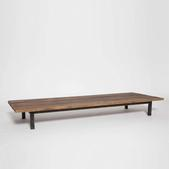 image Charlotte Perriand - Bench / SOLD