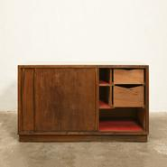 image Le Corbusier - Serving hatch unit (prototype) / SOLD