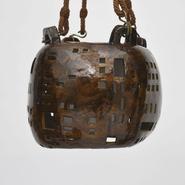 image Juliette Derel - Ceramic ceiling lamp / SOLD