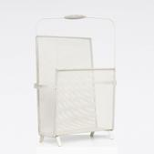 image Mathieu Mategot - Magazine rack / SOLD