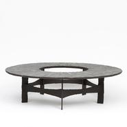 image Pia Manu - Circular Coffee Table