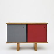 image Charlotte Perriand - Sideboard / SOLD