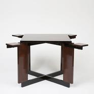 image André Sornay - Foldable Game Table / SOLD