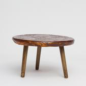 image Juliette Derel - Ceramic Coffee Table / SOLD