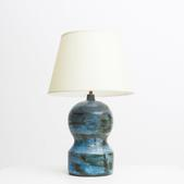 image Jacques Blin - Table lamp / SOLD