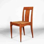 image Jacques Émile Ruhlmann - Student Chair / SOLD