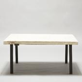 image Alain Douillard – Coffee Table with Seascape / SOLD