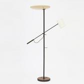 image Georges Frydman - Floor lamp / SOLD