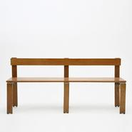 image Georges Candilis - Bench