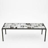 image Mado Jolain - Coffee table