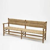 image Charlotte Perriand - Bench