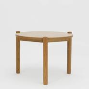 image Charlotte Perriand - Round Side Table / SOLD