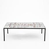 image Jean Rivier - Coffee Table