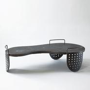 image Jean Royère - Metal & Marble