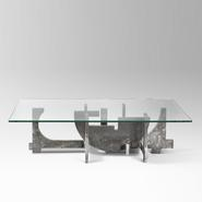 image Marino di Teana - Sculptural Coffee Table / SOLD