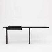 image Le Corbusier - Black desk / SOLD
