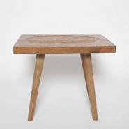 image Marolles - Square side table / SOLD