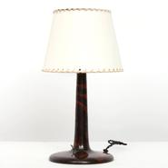 image Paul Poiret - Bakelite Table Lamp / SOLD