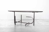 image Marino di Teana - Sculptural Dining Table / SOLD