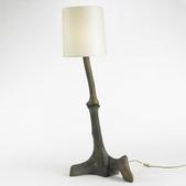 image Tim Orr - Ceramic floor lamp / SOLD