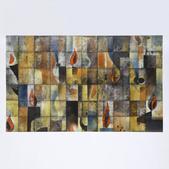 image Marcel Ducos - Ceramic panel