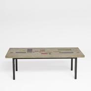 image Jacques Avoinet - Coffee table / SOLD