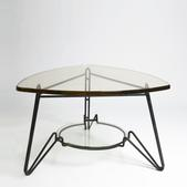image Italian 1950 - Side table
