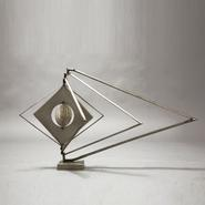 "image Alain Douillard – ""Geometry #6"" / SOLD"