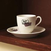 image Le Corbusier - Teacup and saucer