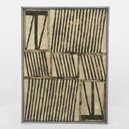 image Edison Parra - Wall sculpture / SOLD